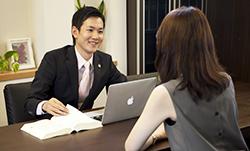 無料法律相談対応の弁護士・石田法律事務所